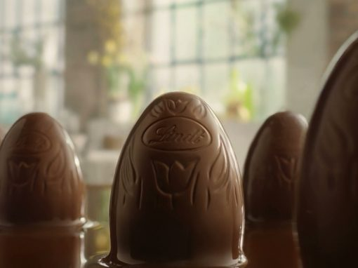 Lindt Ostern