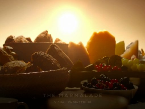 Langnese Sunrise