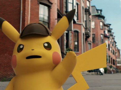 Nintendo Pikachu
